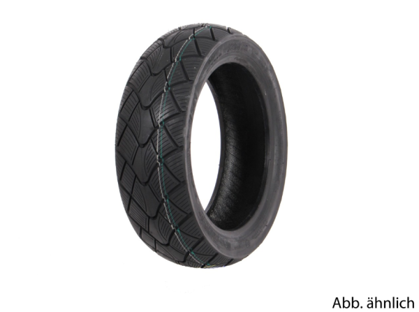 Vee Rubber tyre 120/70-12, 58S, TL, reinforced, VRM351, M+S, front