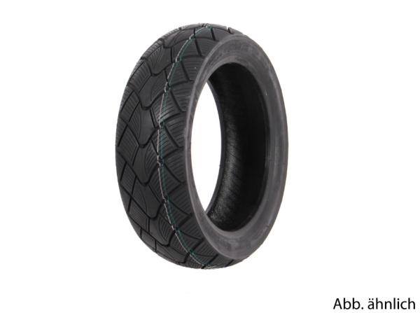 Vee Rubber tyre 130/70-12, 62S, TL, reinforced, VRM351, M+S, rear