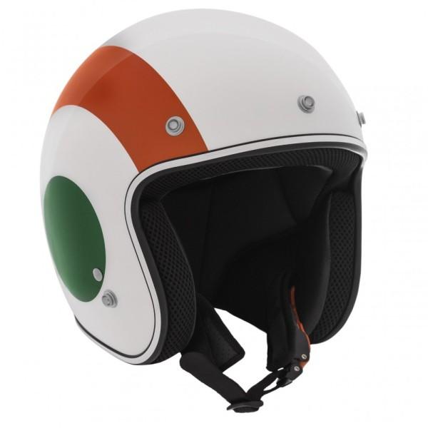 Vespa Jet Helmet Italy