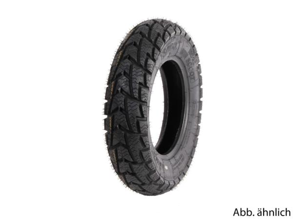 Mitas tyre 110/70-11, 45L, TL, MC32, M+S, front