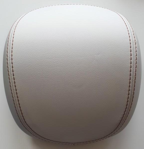 Original Backrest Top Case Vespa Primavera Special Edition 50° Anniversario - grey
