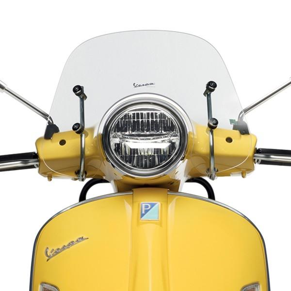 Original windscreen Sport Vespa GT / GTS Super