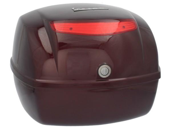 Original top box Vespa LX / S - red chianti 102/A