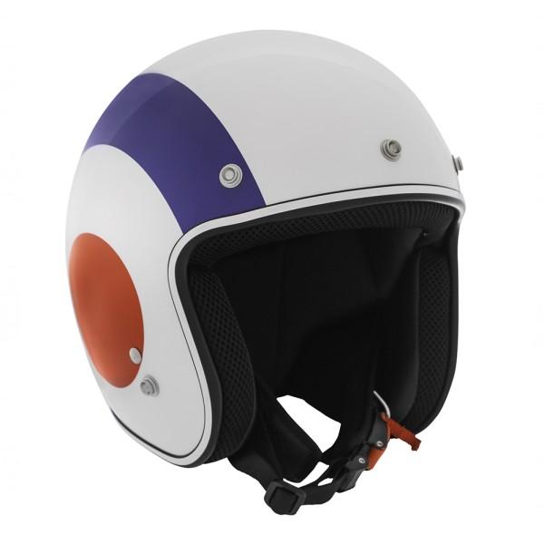 Vespa Jet Helmet France