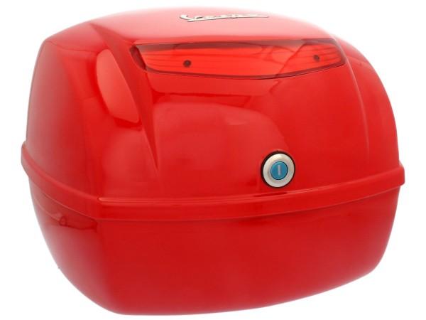Original top box Vespa LX / S / PX - red dragon / red passion 894