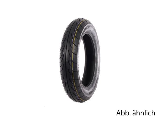Bridgestone tyre 110/70-12, 47L, TL, SC F, front
