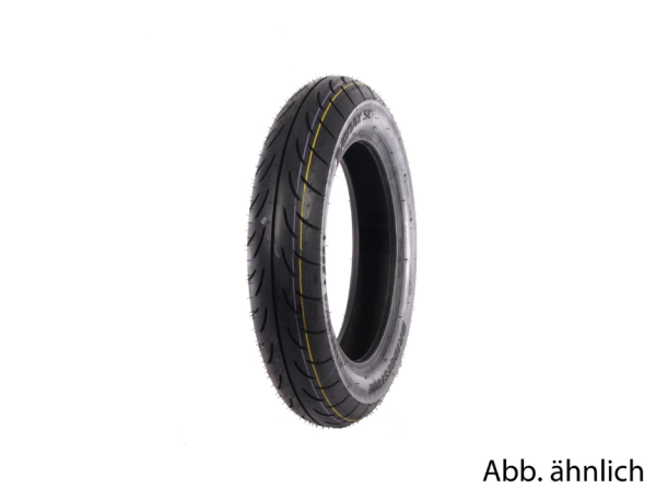 Bridgestone tyre 120/70-12, 51S, TL, SC F, front