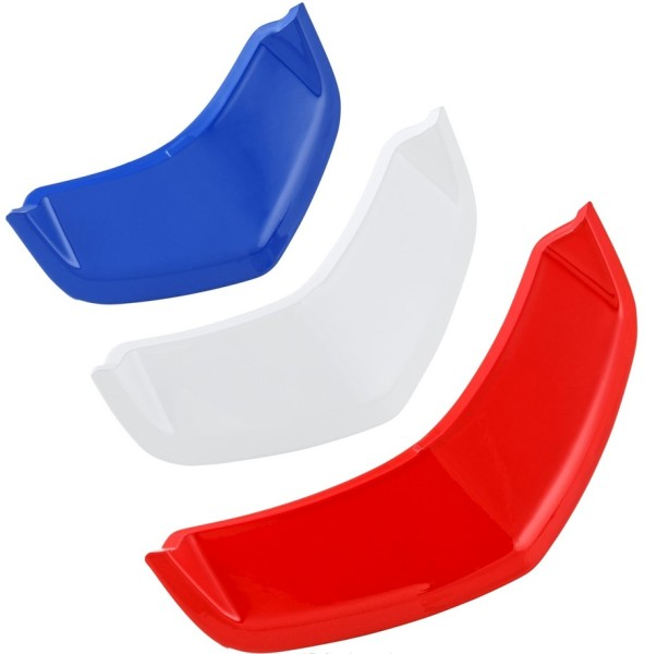 """Horn cover inlay for Vespa GTS/GTS Super/GTV HPE 125-300ccm ('19-), """"France"""""""