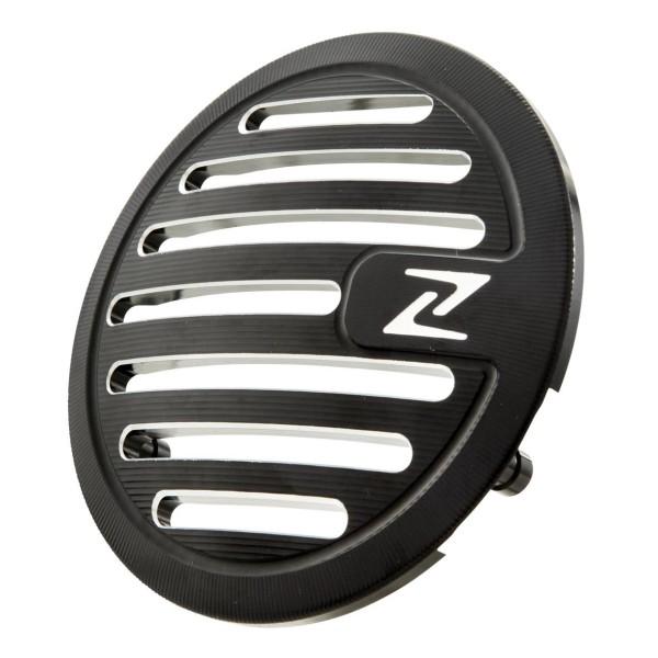 """Cover vario cover Zeloni black """"Vintage"""" for Vespa LX / S / Primavera / Sprint / 946 3V i.e. 125 / 150ccm 4T AC"""
