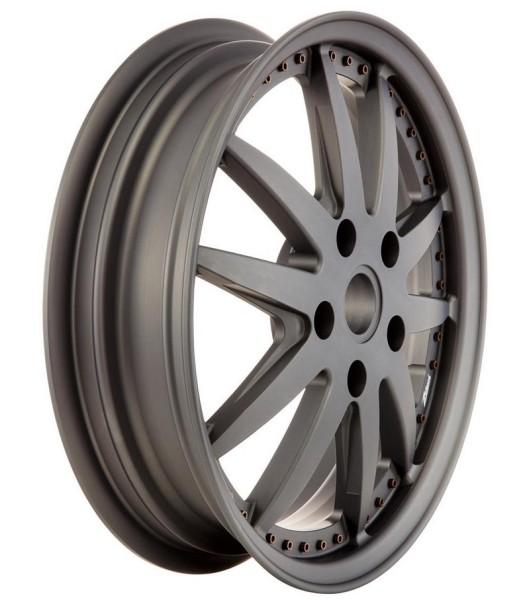 Rim Sport front/rear for Vespa GTS/GTS Super/GTV/GT 60/GT/GT L/946 125-300ccm, grey matt