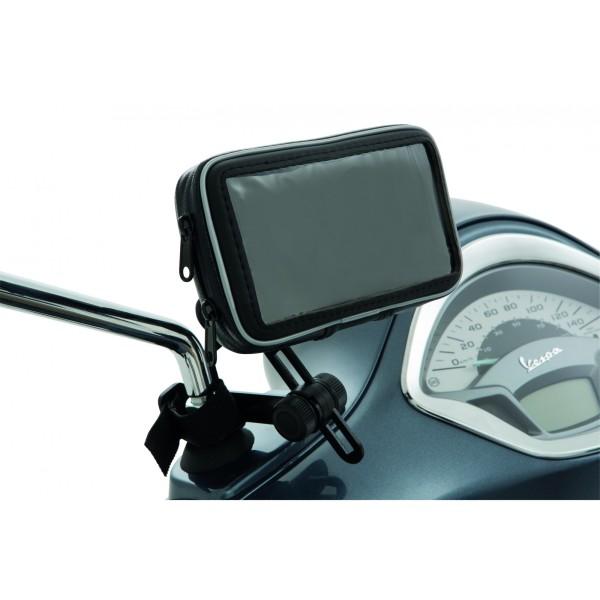 Smartphone Support 5,5 Zoll Piaggio Vespa