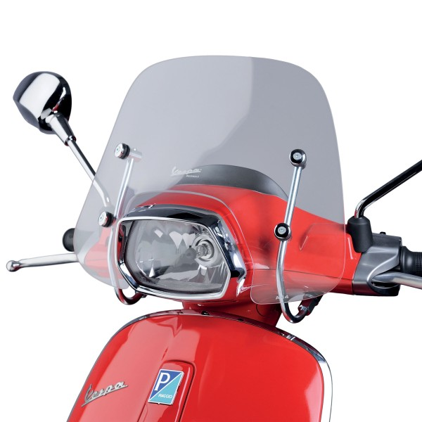 Transparent flyscreen Cruiser Vespa Sprint