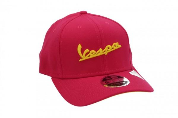 Vespa Cap NEW ERA 9FIFTY® pink