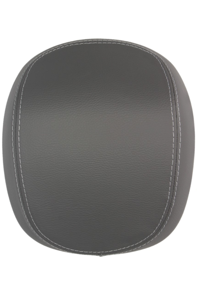Original Backrest Top Case Vespa Primavera Grey - 1B001076000G