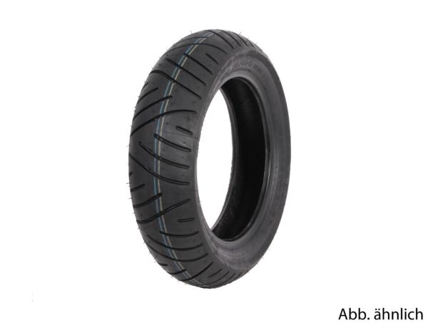 Metzeler tyre 100/80-10, 53L, TL, ME 7 Teen, front/rear