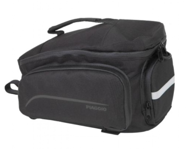 """Rear bag """"Dynamic"""" for WI-BIKE Original Piaggio"""