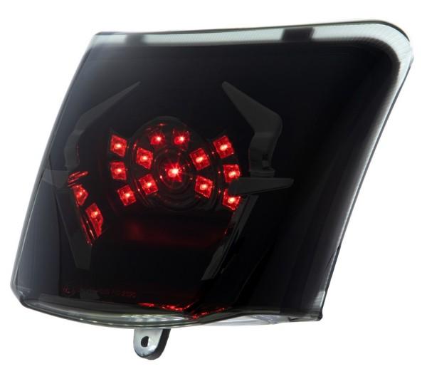 Rear light MK II LED for Vespa GTS/GTS Super/GTV 125-300ccm HPE ('18-), toned