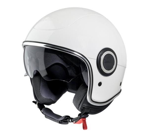 Vespa Jet Helmet VJ1 white