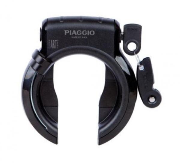 Frame lock for WI-BIKE Original Piaggio