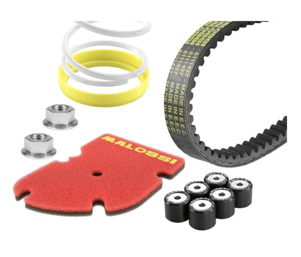 "Tuning kit drive, ""beginners"" for Vespa Primavera / Sprint 3V iGet 125ccm"