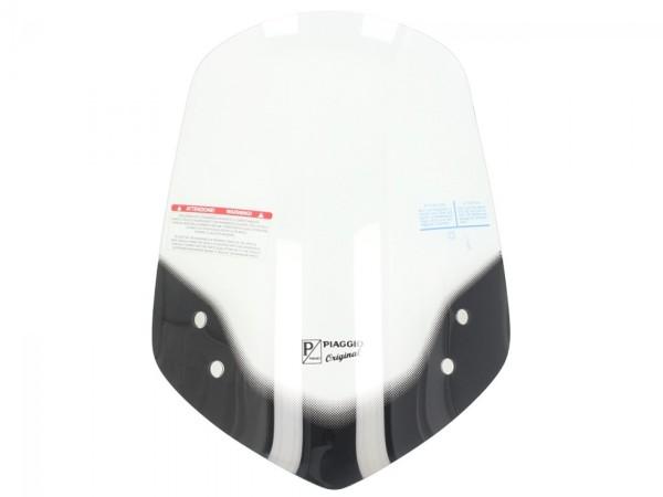 Windscreen Kit Medium for MP3 Yourban Original