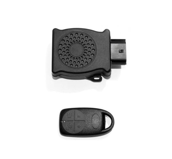 electronic alarm system original Vespa / Piaggio / Aprilia (20-)