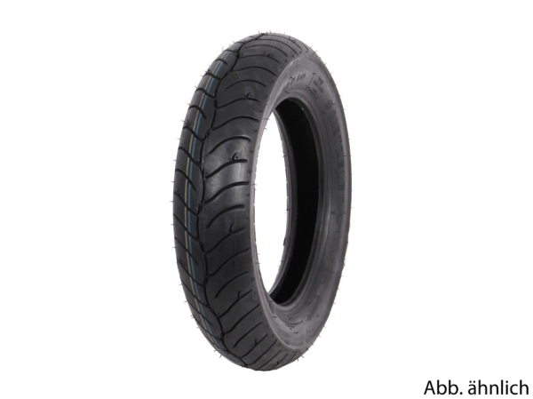 Metzeler tyre 120/70-12, 51P, TL, FeelFree, front