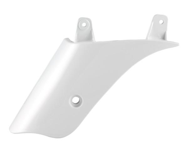 Fork cover for Vespa GTS/GTS Super/GTV/GT 125-300ccm, white