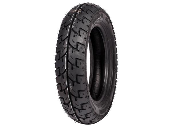 Heidenau tyre 100/80-10, 58J, TL, reinforced, K48, front