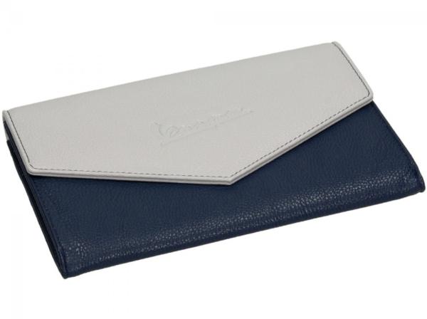 Vespa wallet