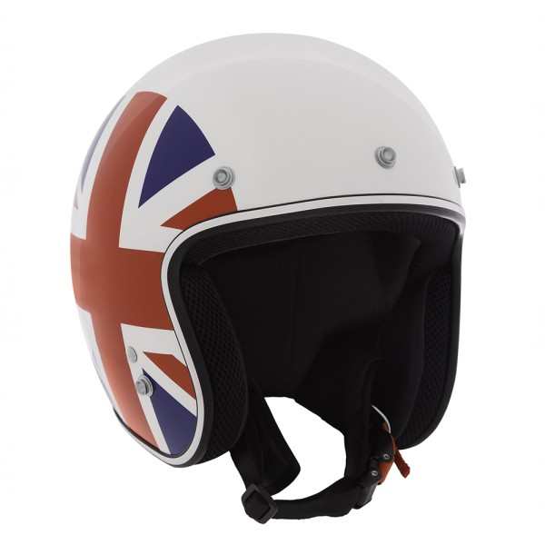 Vespa Jet Helmet UK