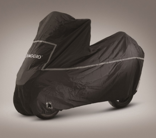 Outdoor Vehicle Protection Cover for Beverly Original Piaggio