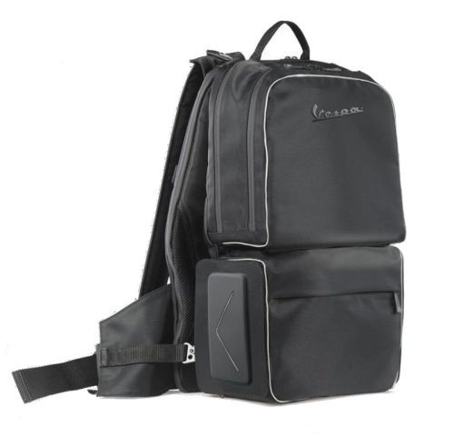 Vespa backpack Elettrica Tech
