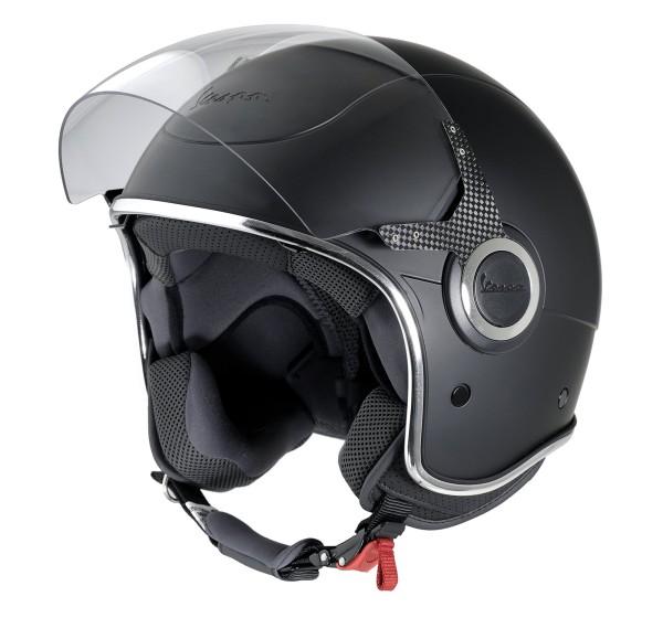 Vespa Jet Helmet VJ black matt