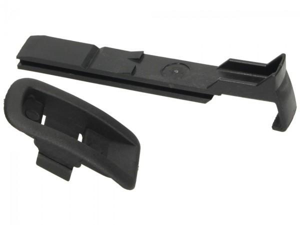 Vespa luggage hook for LX 50-150cc Touring, ET2 / ET4 / LX / LXV / S 50-150cc-