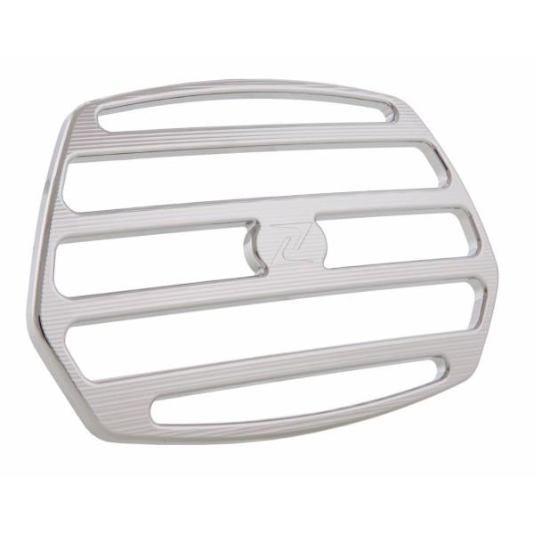 Lamp grille silver Zeloni for Vespa Sprint 50-150ccm 2T / 4T