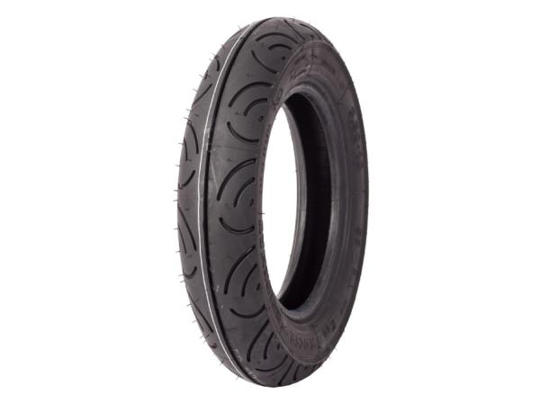 Heidenau tyre 100/80-10, 58M, TL, reinforced, K61, front