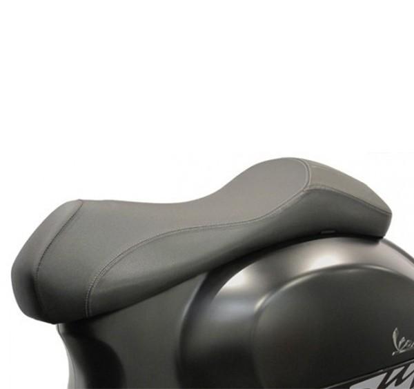 Vespa GTS mono seat (Gel)
