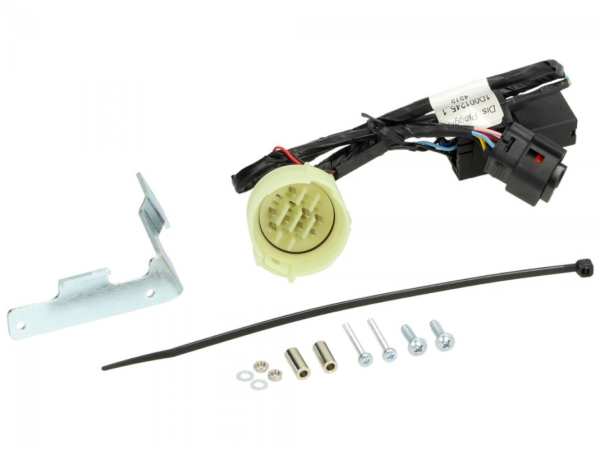 Installation kit for alarm system for Liberty Original PIaggio