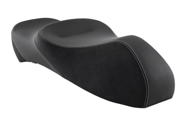 Seat Touring for Vespa GTS/GTV/GT 125-300ccm ('03-'13), black