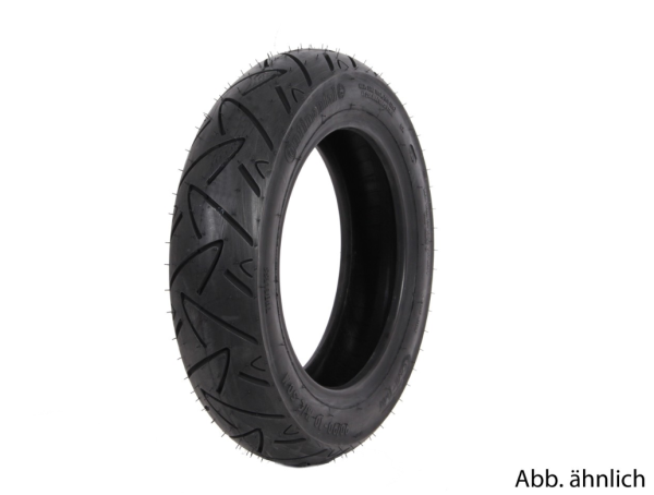 Continental tyre 110/70-11, 45M, TL, Twist, front/rear