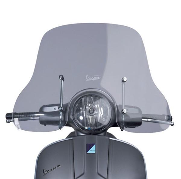 Original Windscreen Medium Vespa GT / GTS Super