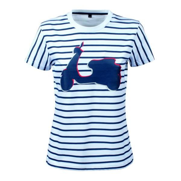 Vespa Graphic T-Shirt woman