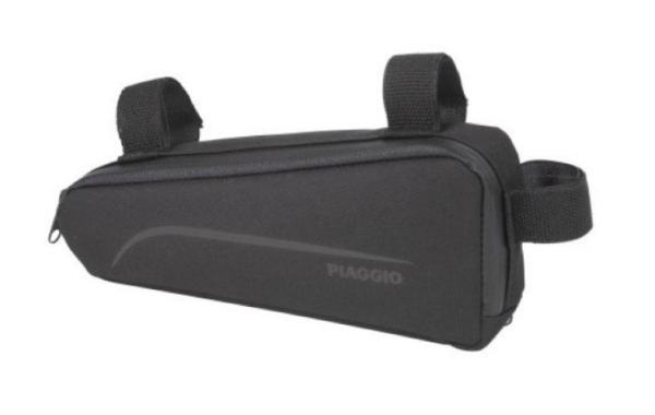 "Seat-tube bag ""Dynamic"" for WI-BIKE Original Piaggio"
