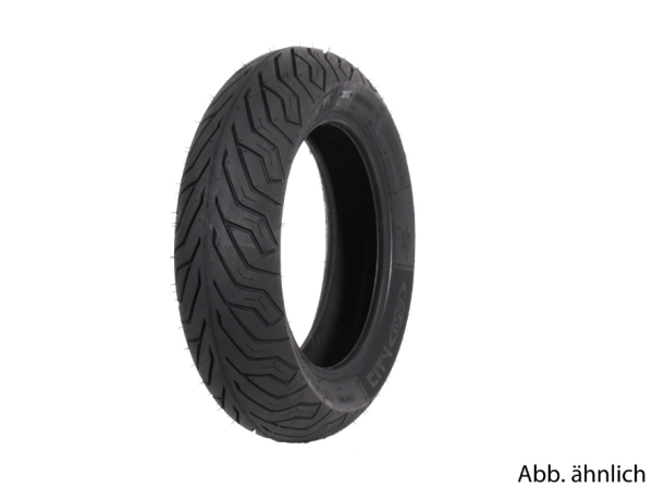 Michelin tyre 120/70-10, 54L, TL, reinforced, City Grip rear