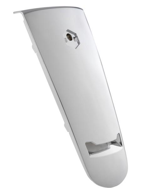 Horn cover for Vespa GTS/GTS Super/GTV/GT 60/GT/GT L 125-300ccm (-'18), chrome