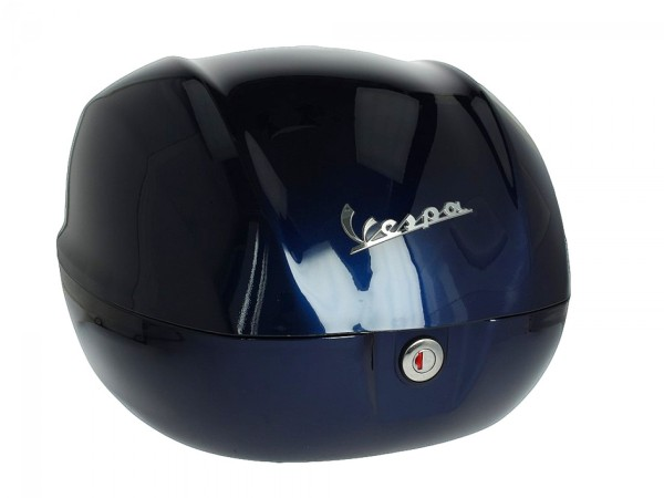 Original Top Case Vespa Primavera Blue Energia 289/A - CM272926