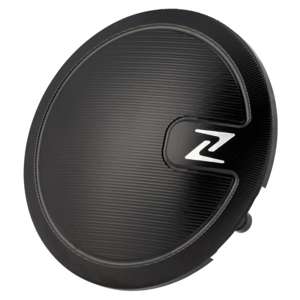 Cover vario cover Zeloni black for Vespa LX / S / Primavera / Sprint / 946 3V i.e. 125 / 150ccm 4T AC