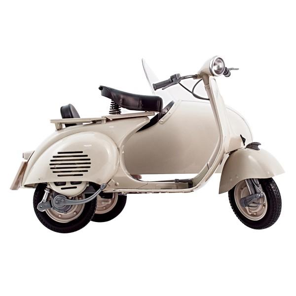 Vespa 150 VL1T Sidecar Models 1:6