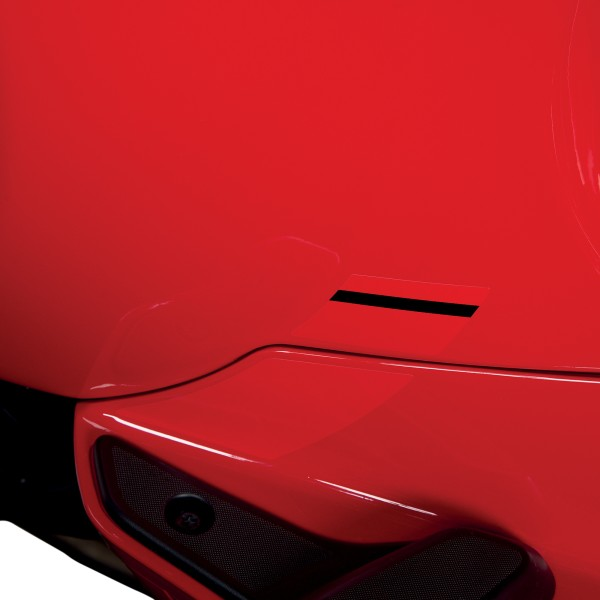 "Sticker ""Sport Allure"" carbon look for Vespa Sprint"